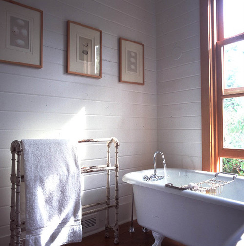 Mt. Shadows traditional bathroom