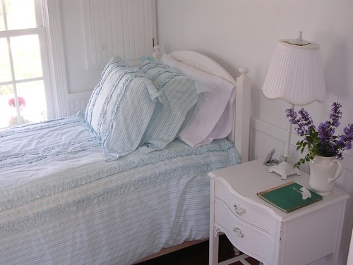 The Little House on Cape Cod traditional bedroom