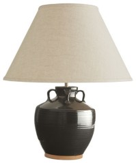 Decorative Lamp Shades: Meyda Tiffany Traditional Bankers ...