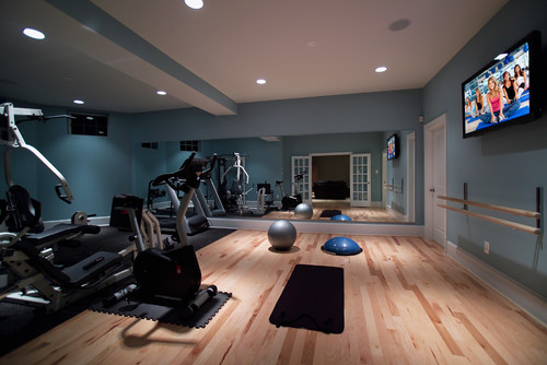 what's the best color for a workout room  color calling