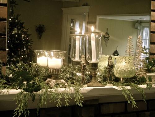 Dawn Mohrmann traditional family room