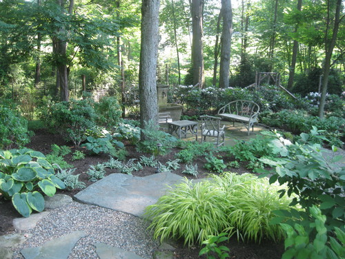 garden design landscaping ideas