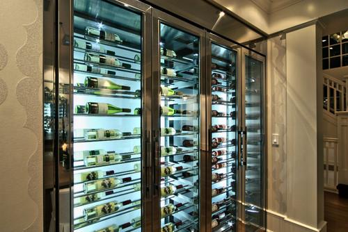 wine wall series modern wine cellar