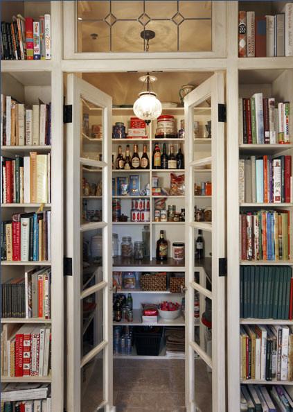 private residence, la jolla, california traditional kitchen