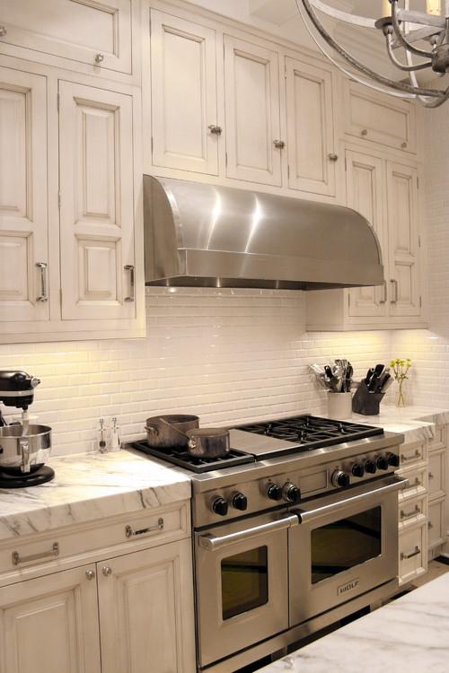 KitchenLab traditional kitchen