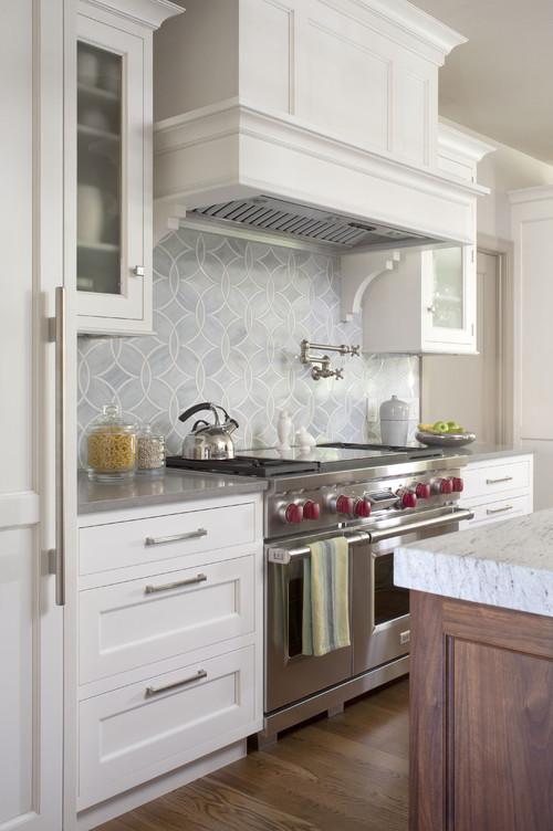 Cherry Hills Remodel modern kitchen