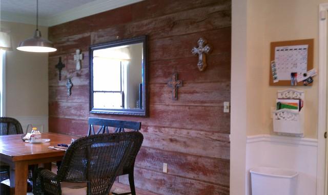 Extraordinary Reclaimed Barn Wood Wall Art