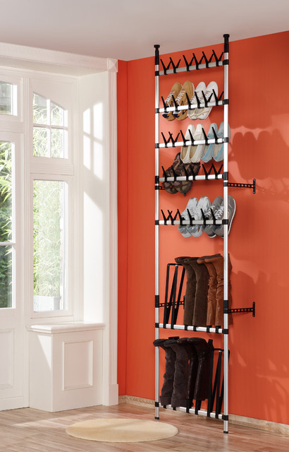 boot storage ideas | Earth, Wind & Style Blog