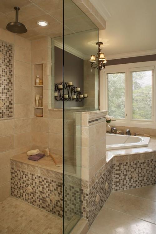 XStyles Bath Design Studio traditional bathroom