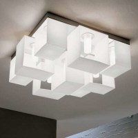 Modern Ceilingdecorative Ceiling Tiles - mermaid lamp