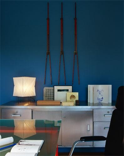 :: Aidlin Darling Design :: modern home office