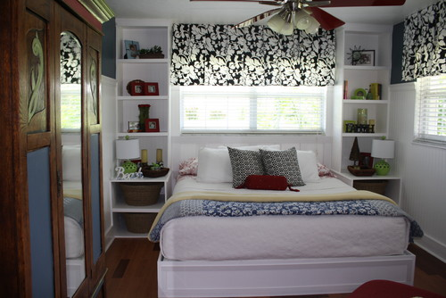 title | Small Bedroom Layout