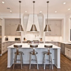 Kitchen Island Lighting Scratch Resistant Sinks Top Pendants For Modern Radiant Room The Light In This Design Is Great Too It S Small Goodman Hanging Credit Here To Benco Construction