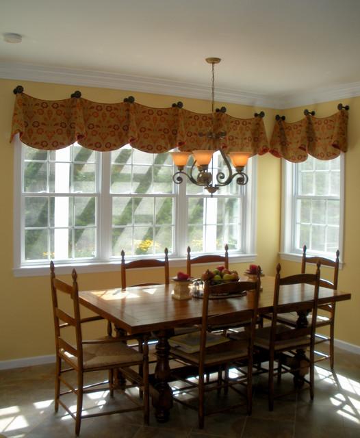 Kitchen Curtains on Pinterest  Valances Window