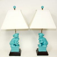 Vellum Lamp Shades: Vintage Japanese Table Lamps Shades