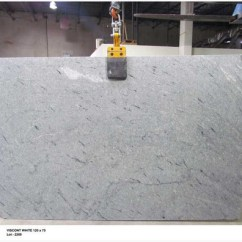 Different Types Of Kitchen Countertops Heavy Duty Faucet Do You Like Your Viscont White Granite Counters?