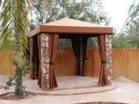 Backyard Elegance - Traditional - Patio - phoenix - by ...