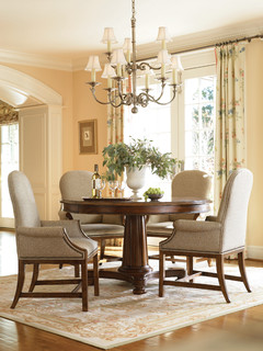 Better Homes Amp Garden Traditional Dining Room Denver