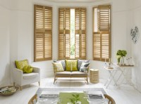 Plantation Shutter Designs - Contemporary - las vegas - by ...