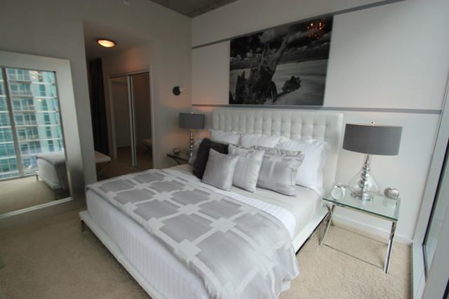 Image Result For Modern Chic Bedroom Ideas