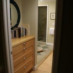 Kitchen Remodeling Birmingham Mi Used Cabinets Chicago Master Closet/bath Combination ...