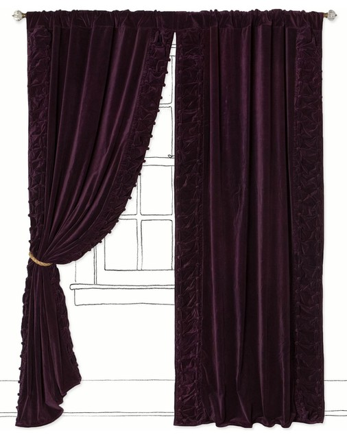 Plum Bedroom Curtains – Laptoptablets Us