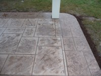 Flooring Options Over Concrete Patio - Bing images