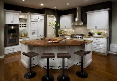Kitchen Decor Ideas White Cabinets