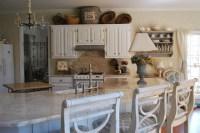 Tuscan Farmhouse - Farmhouse - Kitchen - atlanta - by Lisa ...