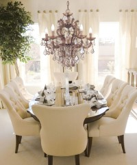 Glamorous Fashion Lighting - Traditional - Dining Room ...