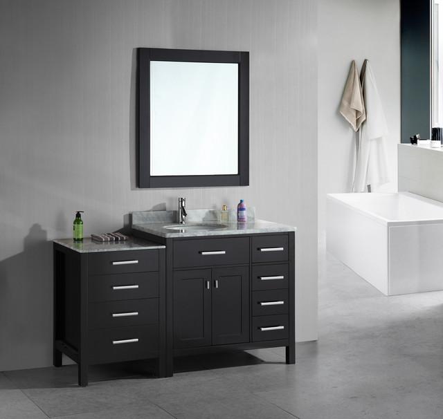 Modular Bathroom Vanities  Contemporary  Bathroom