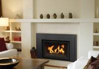 Regency Horizon HZI390E modern gas fireplace insert ...