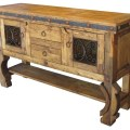 Mexican wood benches mexican rustic furniture and home decor