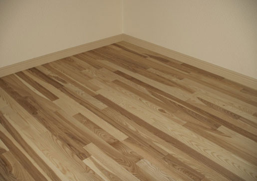 Ash Hardwood Flooring  Traditional  Hardwood Flooring