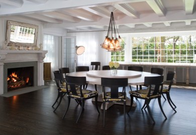 Kitchen Island With Lazy Susan