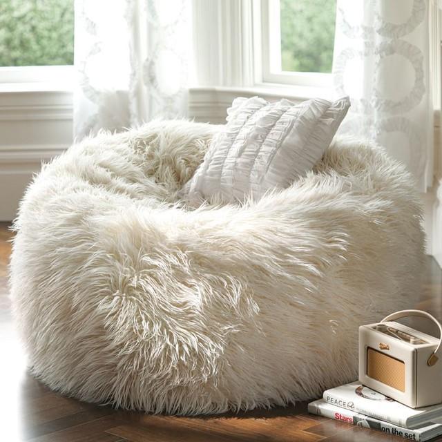 Furlicious Beanbag  Contemporary  Bean Bag Chairs  by