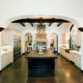 Kitchen 2012 design excellence award winner mediterranean kitchen