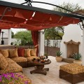 Spanish colonial remodel mediterranean patio phoenix by