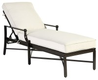 Newport Chaise - Traditional - Indoor Chaise Lounge Chairs ...