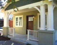 Window Trim Exterior Design Ideas, Pictures, Remodel and Decor