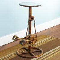 Bicycle Stool - Bar Stools And Counter Stools - by Shades ...