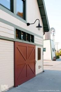 Sliding Barn Doors: Exterior Sliding Doors For Barn