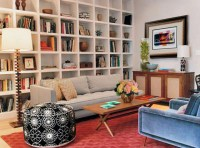Mix and Match Living Room