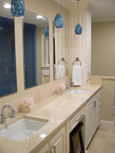 Its Great To Be Home  SpaLike Master Bath  Contemporary  Bathroom  other metro