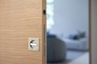 Valli & Valli - Privacy Pocket Door Set - K1230 modern handles