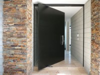 Pivot Doors - Contemporary - Entry - orange county - by ...