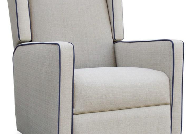 Modern Wing Chair Recliner