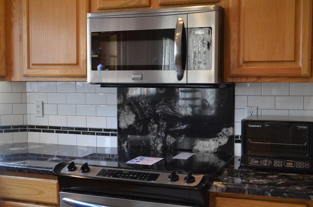 Titanium Kitchen  Traditional  Kitchen  phoenix  by