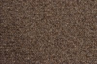 Luxury Wool Carpet Remnant with Geometric Pattern ...