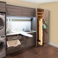 Laundry room accessories contemporary laundry room other metro